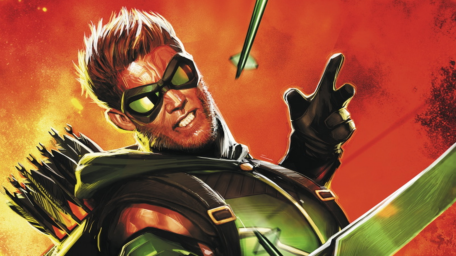 green arrow wallpapers and backgrounds