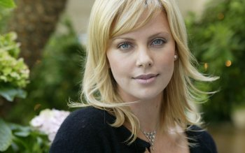 Celebrity - Charlize Theron Wallpapers and Backgrounds ID : 163082