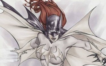 Comics - Batgirl Wallpapers and Backgrounds ID : 163372