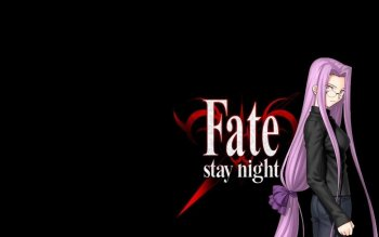 Anime - Fate/stay Night Wallpapers and Backgrounds ID : 163772