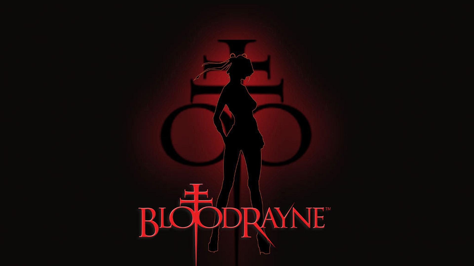 bloodrayne wallpaper 1920x1080-#27