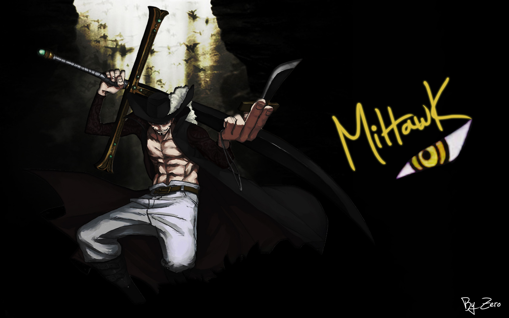one piece wallpaper and background image 1680x1050 id