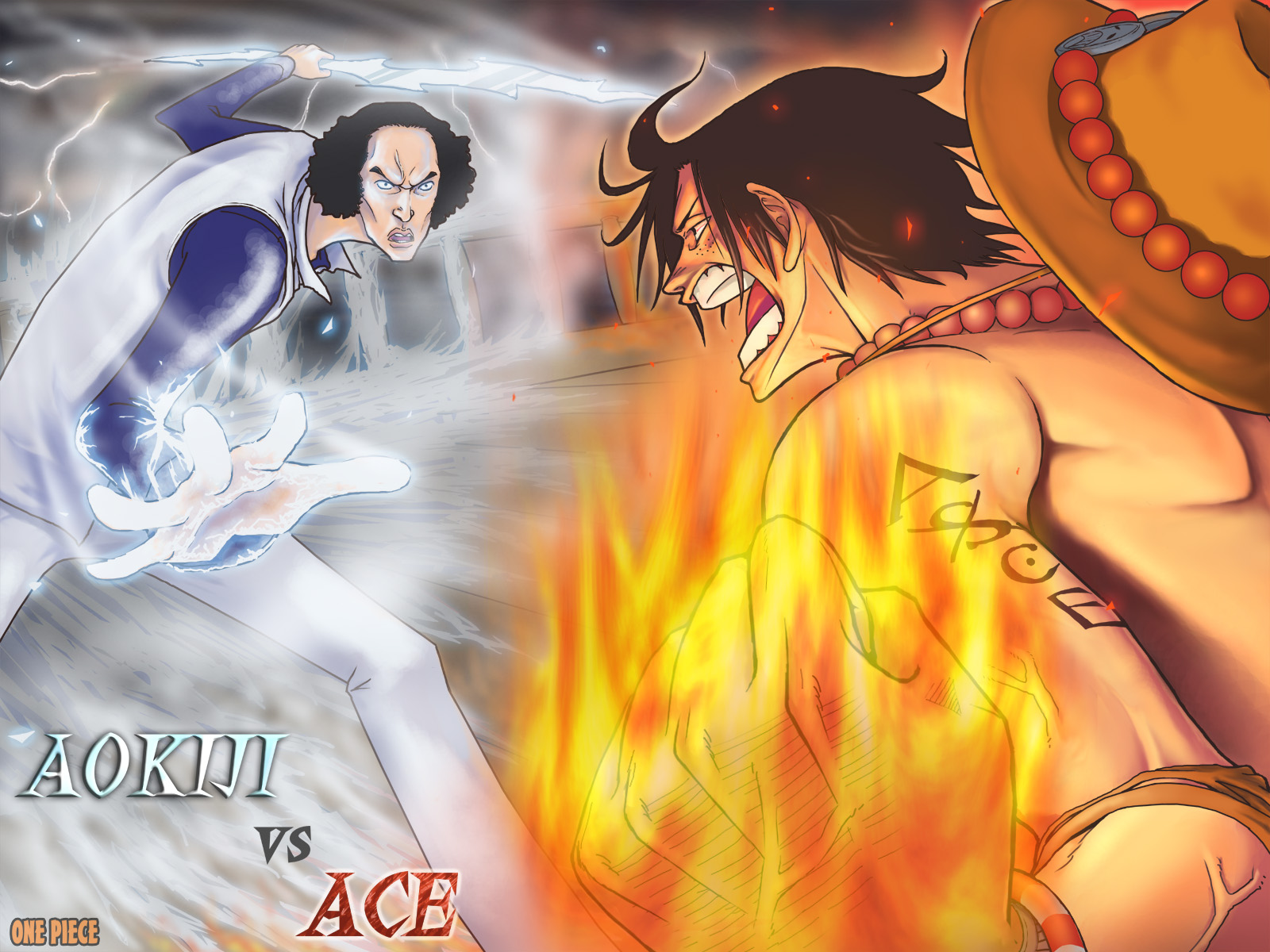 One Piece Papel De Parede And Planos De Fundo