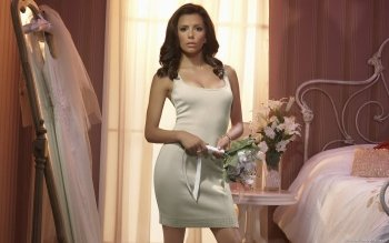 Celebrity - Eva Longoria Wallpapers and Backgrounds ID : 164112