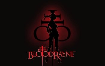 Video Game - Bloodrayne Wallpapers and Backgrounds ID : 164182