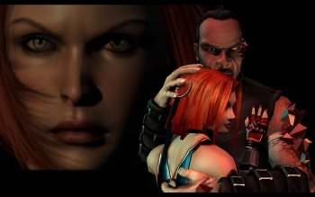 Video Game - Bloodrayne Wallpapers and Backgrounds ID : 164200