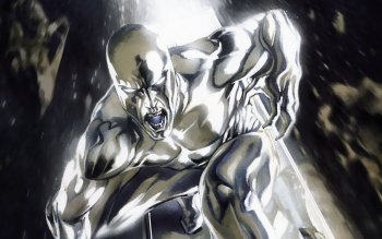 Комиксы - Silver Surfer Wallpapers and Backgrounds ID : 164240