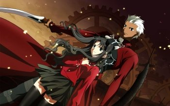 Anime - Fate/Stay Night: Unlimited Blade Works Wallpapers and Backgrounds ID : 164302
