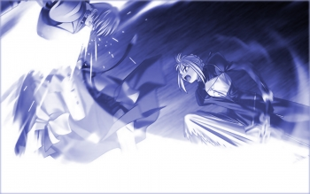 Anime - Fate/stay Night Wallpapers and Backgrounds ID : 164370