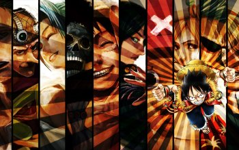 Anime - One Piece Wallpapers and Backgrounds ID : 164910
