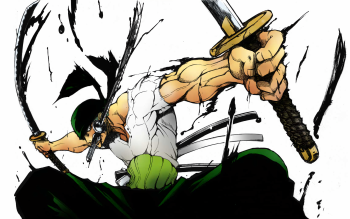 411 Roronoa Zoro Hd Wallpapers Background Images Wallpaper Abyss