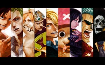 Anime - One Piece Wallpapers and Backgrounds ID : 164952