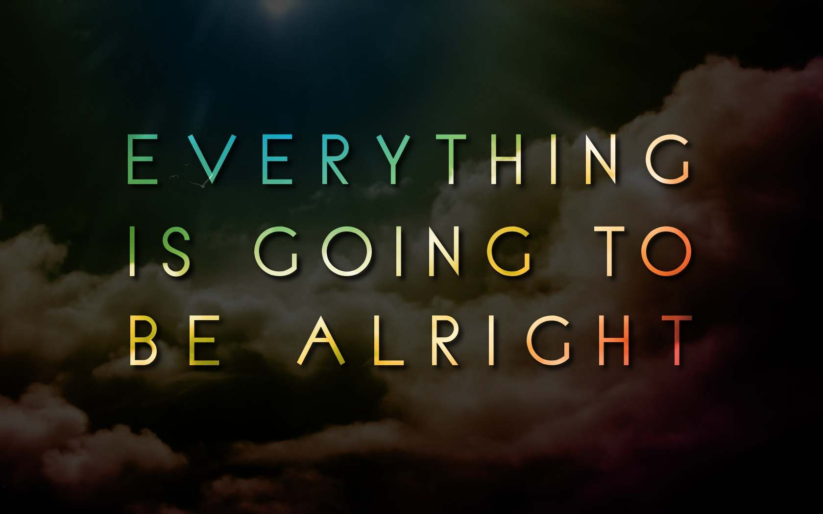 Motivational Wallpaper And Background 1680x1050 Id 165330