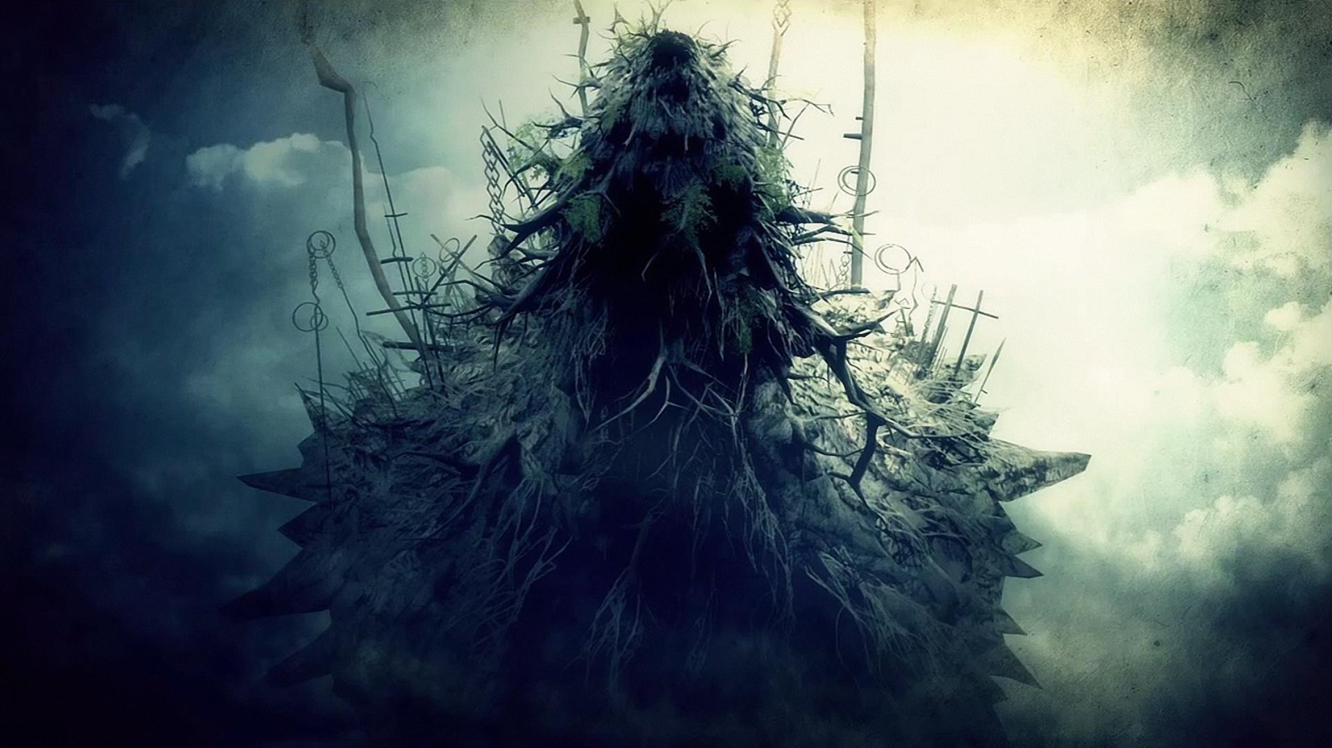 3 Iron Golem (Dark Souls) HD Wallpapers | Backgrounds - Wallpaper ...