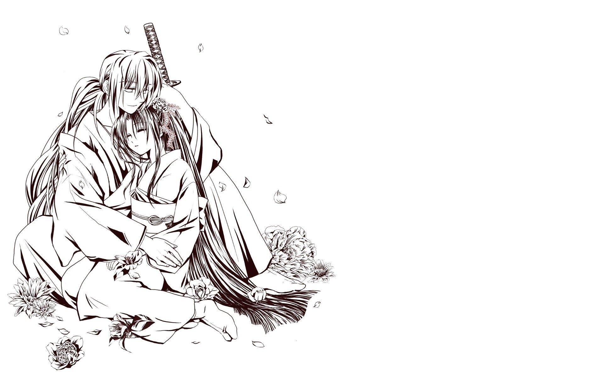 51 Rurouni Kenshin HD Wallpapers Backgrounds Wallpaper Abyss