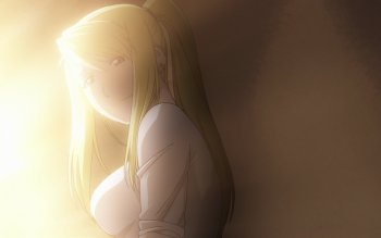 Anime - Fullmetal Alchemist Wallpapers and Backgrounds ID : 165692