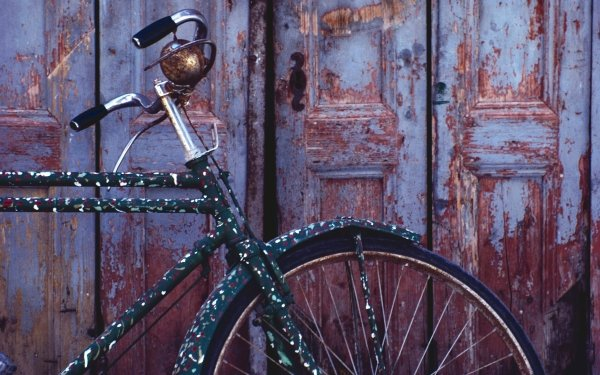 Vehicles Bicycle HD Wallpaper | Background Image