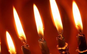 Photography - Candle Wallpapers and Backgrounds ID : 166002