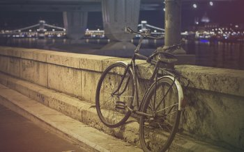 Fahrzeuge - Bicycle Wallpapers and Backgrounds ID : 166032
