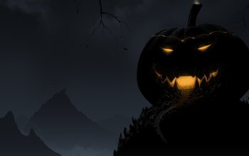 Holiday - Halloween Wallpapers and Backgrounds ID : 166920