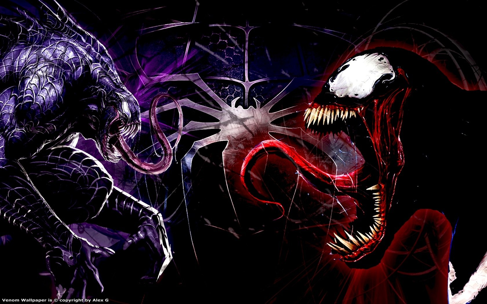 279 Venom HD Wallpapers