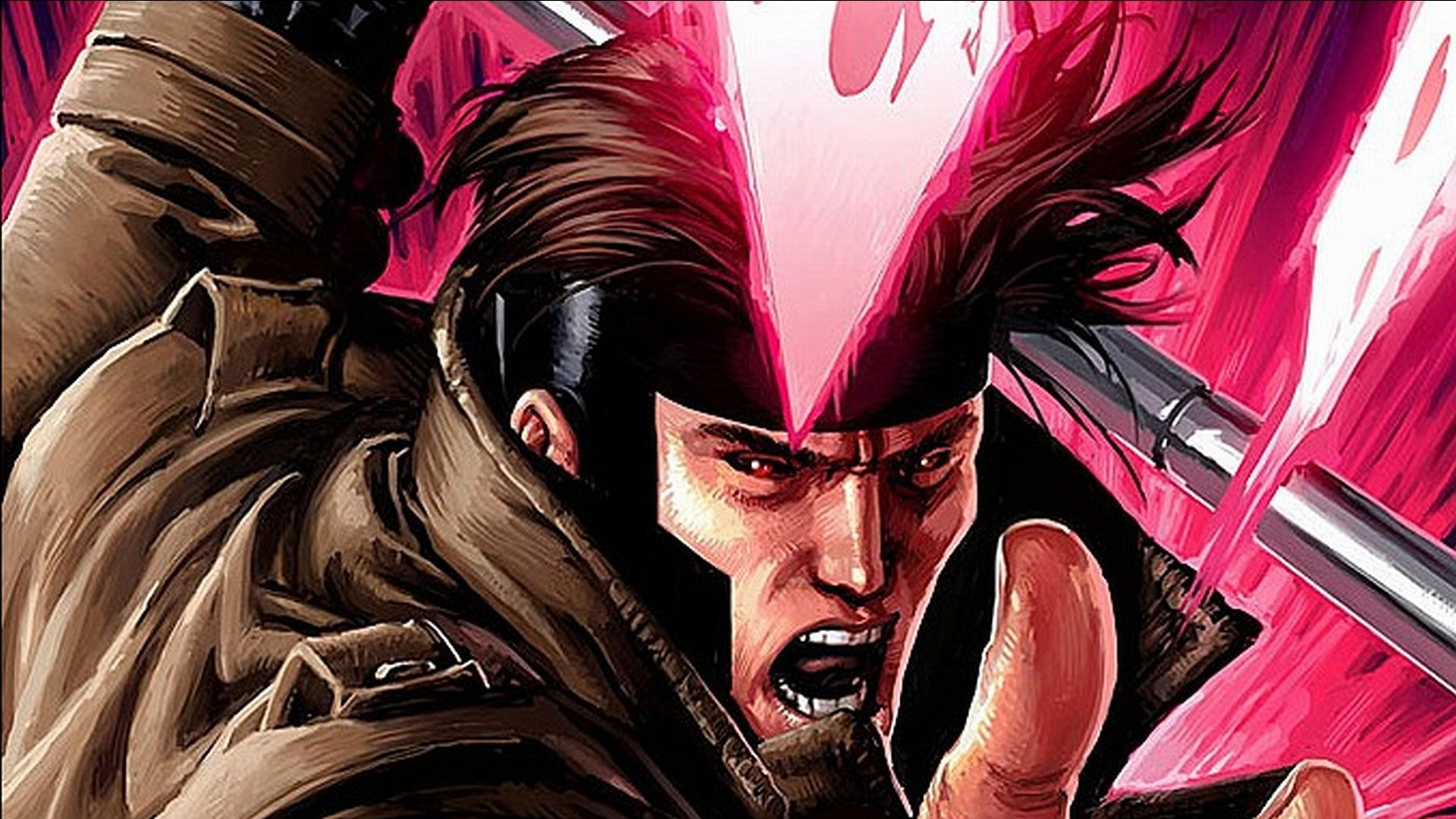 32 Gambit Hd Wallpapers Background Images Wallpaper Abyss