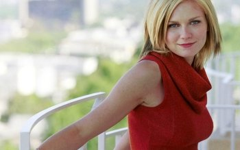 Celebrity - Kirsten Dunst Wallpapers and Backgrounds ID : 167060