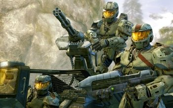 Video Game - Halo Wallpapers and Backgrounds ID : 167192