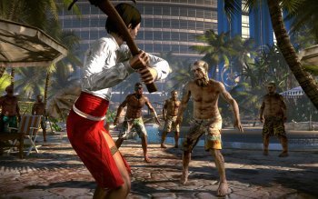Video Game - Dead Island Wallpapers and Backgrounds ID : 167720