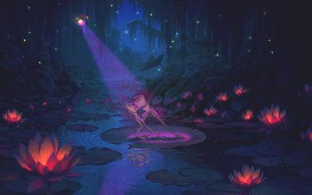 Фильм - The Princess And The Frog Wallpapers and Backgrounds ID : 167822