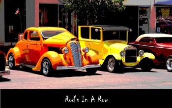 Vehicles - Hot Rod Wallpapers and Backgrounds ID : 168110