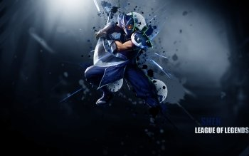 Video Game - League Of Legends Wallpapers and Backgrounds ID : 169230