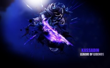 Video Game - League Of Legends Wallpapers and Backgrounds ID : 169232