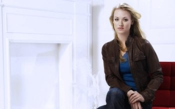 Celebrity - Yvonne Strahovski Wallpapers and Backgrounds ID : 169452