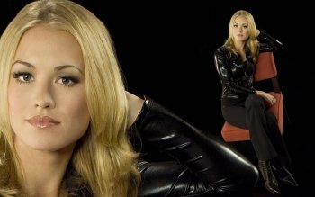 Celebrity - Yvonne Strahovski Wallpapers and Backgrounds ID : 169472