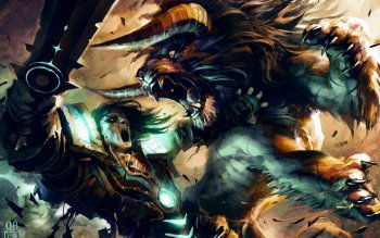 Videojuego - World Of Warcraft Wallpapers and Backgrounds ID : 169670