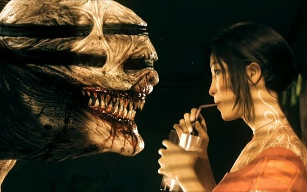 Jeux Vidéo The Secret World Secret World Game Monstre Ogre Fond d'écran HD   Image