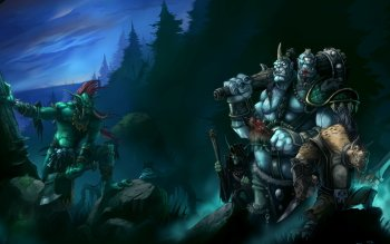 Video Game - World Of Warcraft Wallpapers and Backgrounds ID : 170480