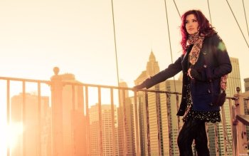 Celebrity - Susan Coffey Wallpapers and Backgrounds ID : 170782