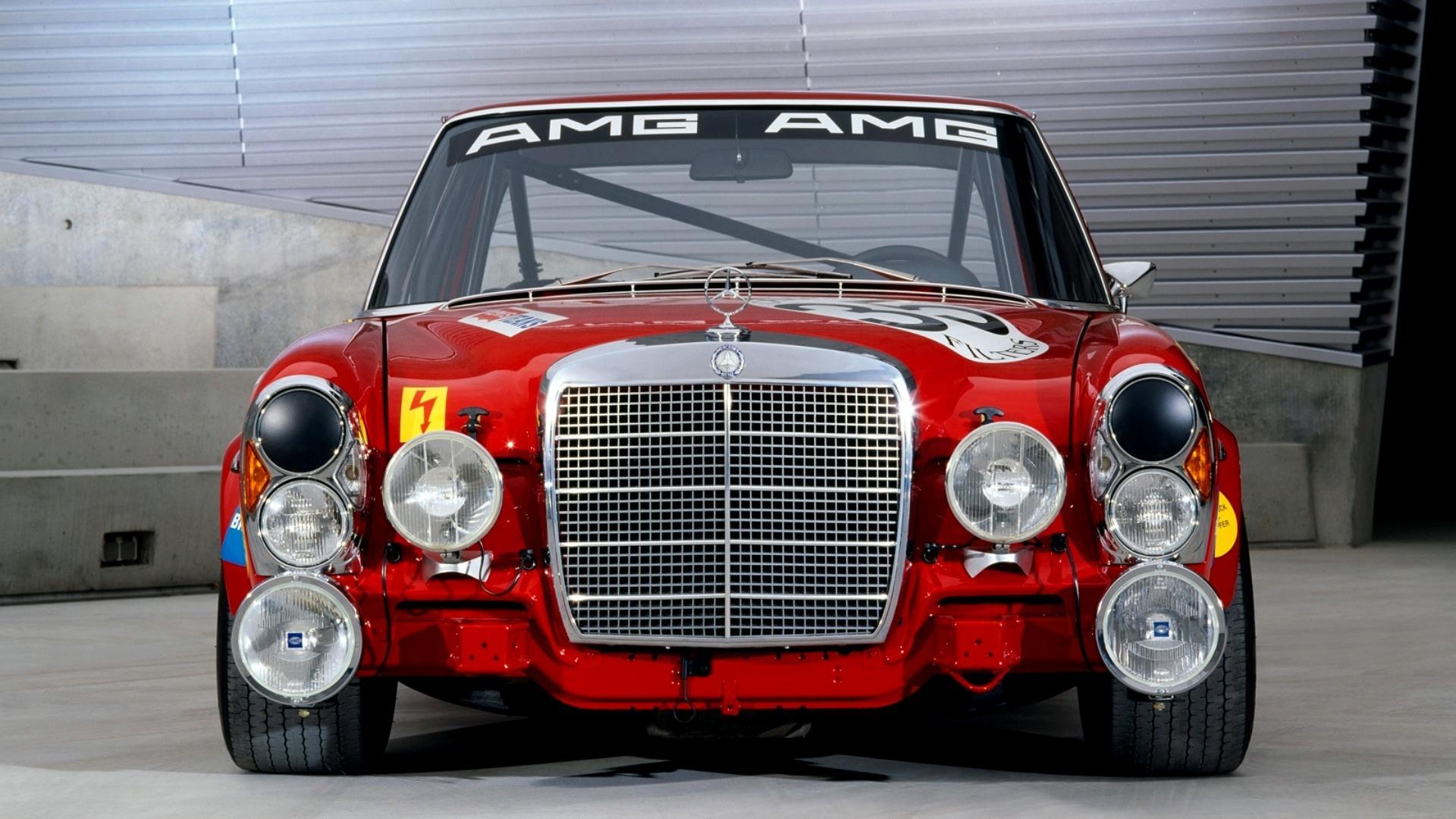 Mercedes HD Wallpaper | Background Image | 1920x1080 | ID ...