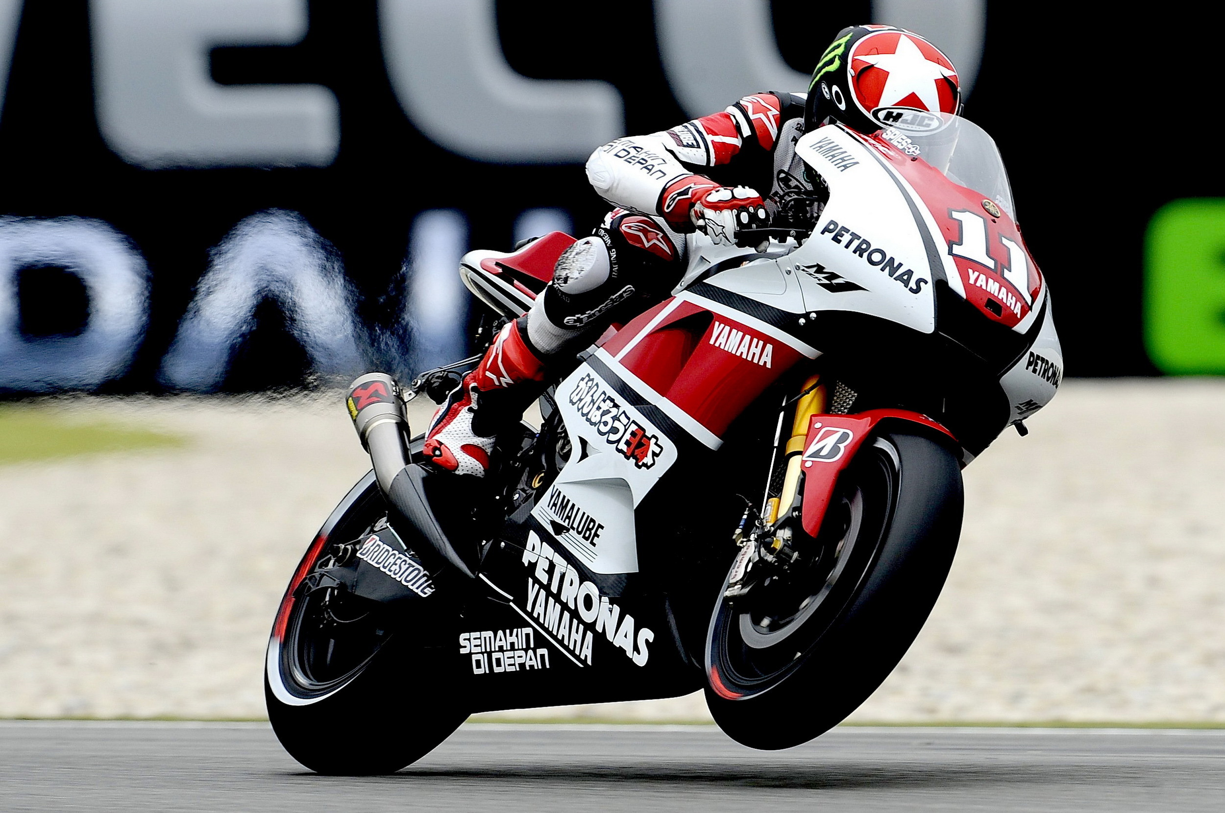 Motorcycle Racing Full HD Wallpaper And Background Image
