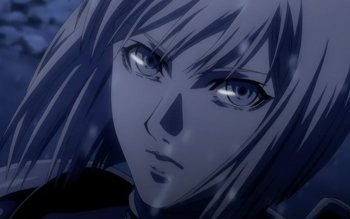 Anime - Claymore Wallpapers and Backgrounds ID : 171160