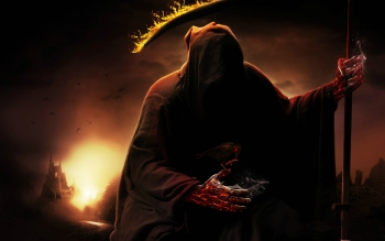 Donker - Grim Reaper Wallpapers and Backgrounds ID : 171682