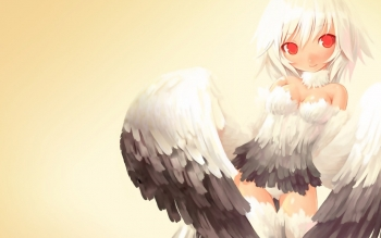 Anime - Angel Wallpapers and Backgrounds ID : 17192