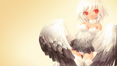 anime angel wallpaper. Anime - Angel Wallpaper