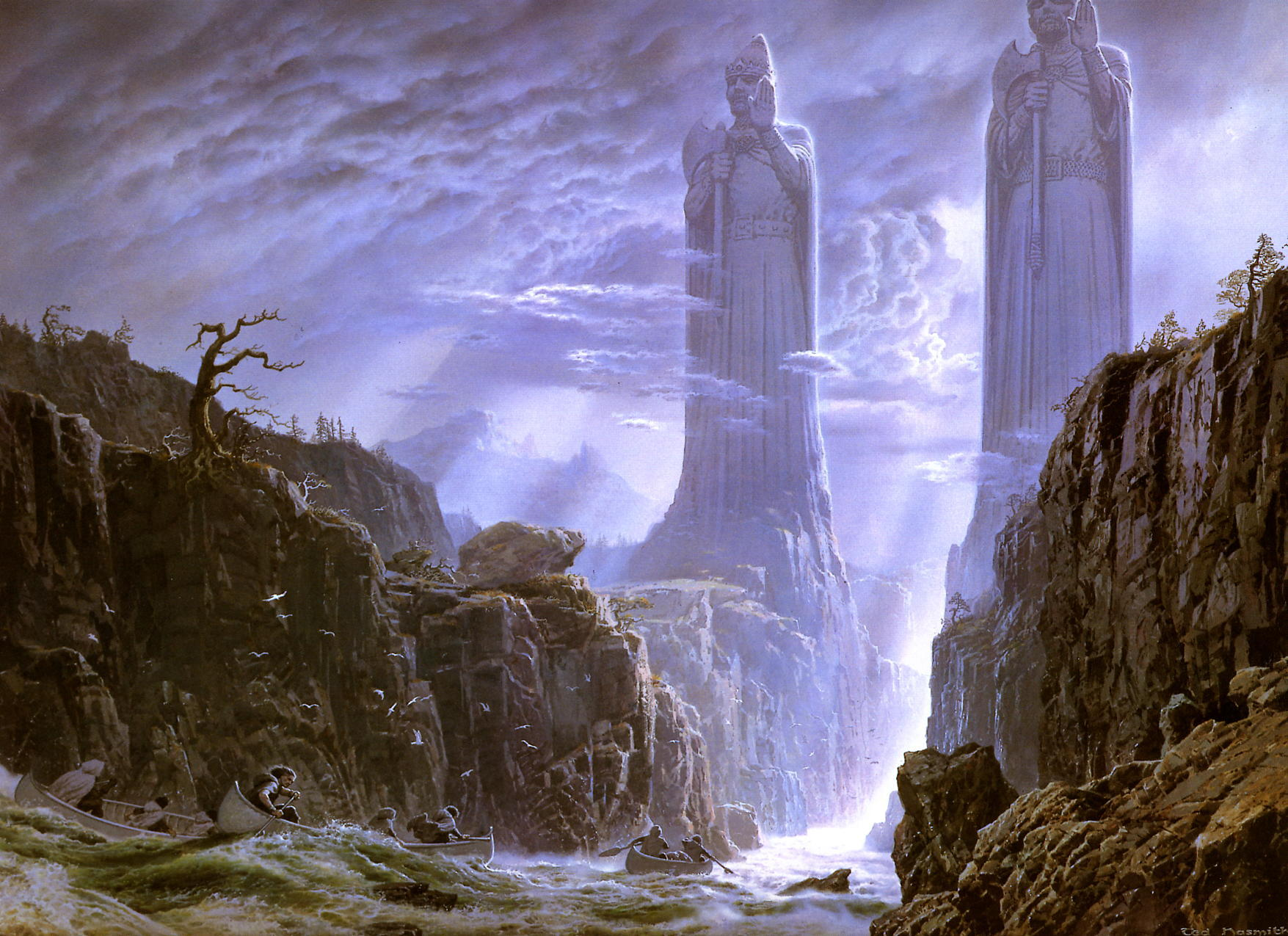 Lord of the Rings Wallpaper and Background Image ...