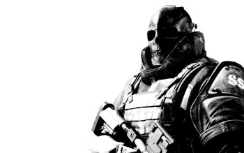 Computerspel - Army Of Two Wallpapers and Backgrounds ID : 172240