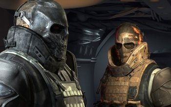 Video Game - Army Of Two Wallpapers and Backgrounds ID : 172242