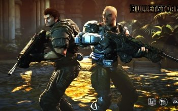 Video Game - Bulletstorm Wallpapers and Backgrounds ID : 172250