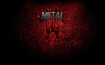 Music - Heavy Metal Wallpapers and Backgrounds ID : 172322